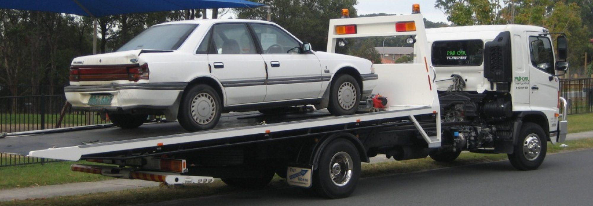 Scrap Car Medway